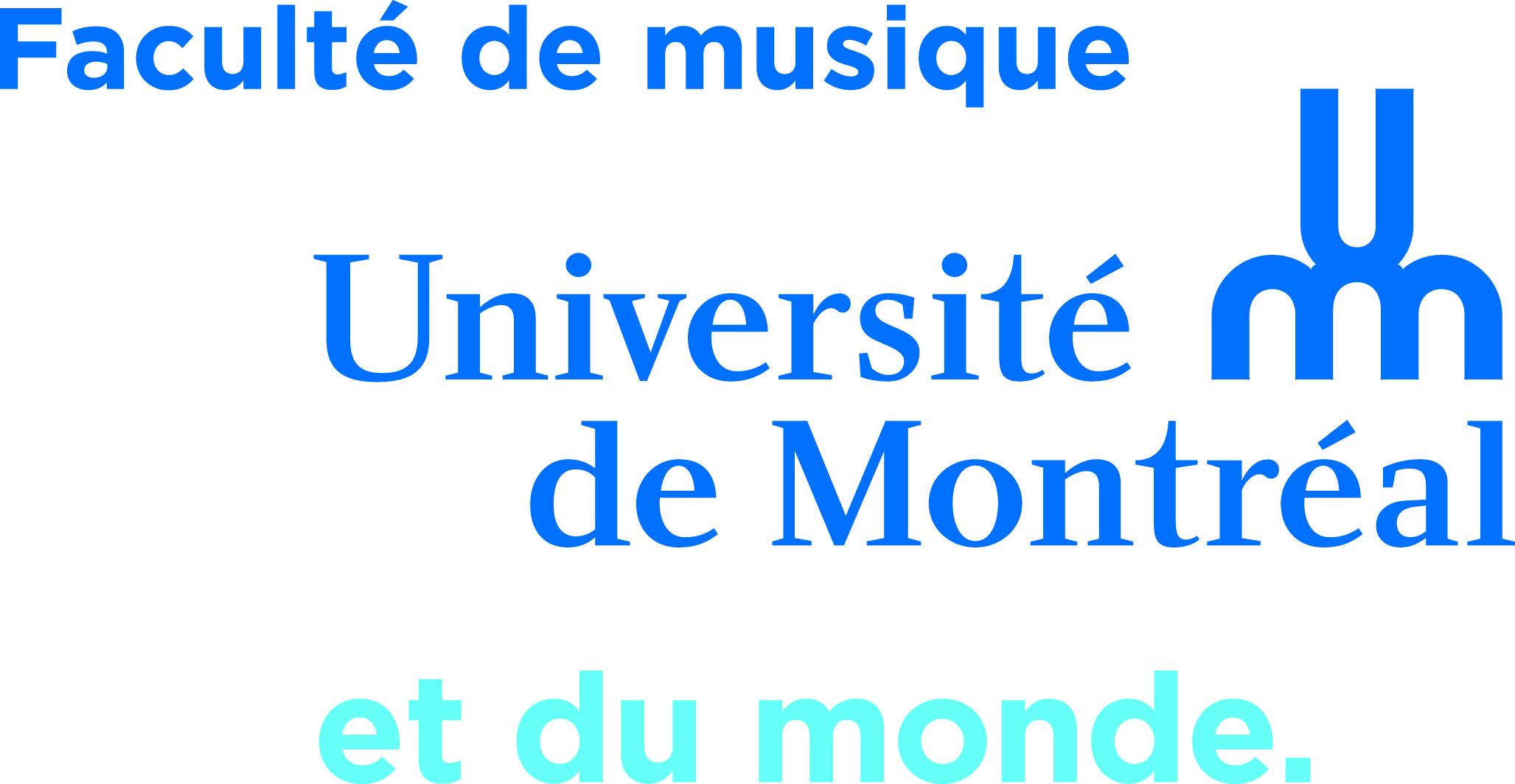 Faculté de musique de l'Université de Montréal